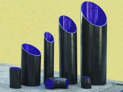 Эмалированные тонкостенные обсадные трубы для скважины